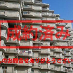 中古マンション エバーグリーン淀川2号館(330号室)