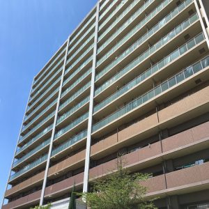 【中古マンション】BELISTA東淀川大桐A棟 7階 3LDKペット可物件情報