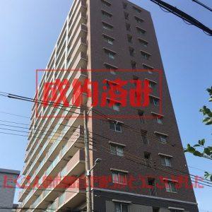 【中古マンション】アウレリア上新庄エスタシティ 12階