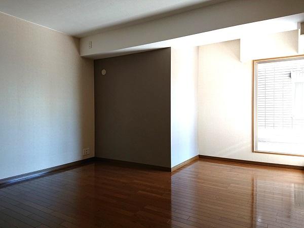 メロディーハイム池田五月山 202号室洋室