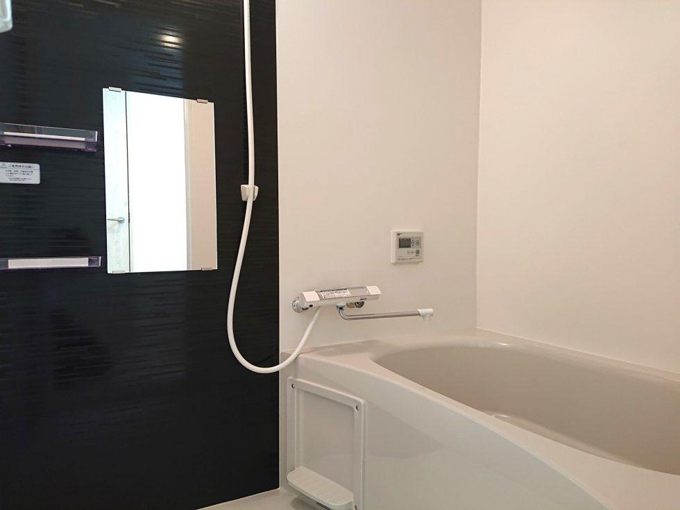 北野ハイツ510号室浴室