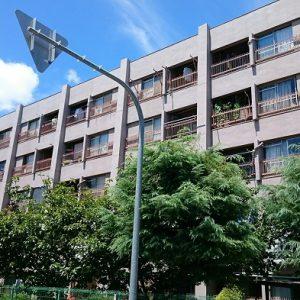 【中古マンション】豊里コーポラス 東淀川区豊里6丁目