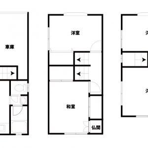 【新築戸建て】大阪市東淀川区大桐5丁目