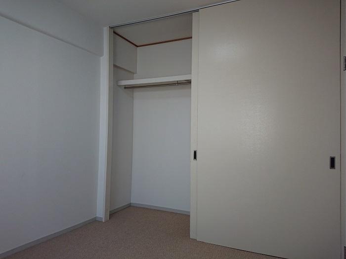 淡路パークハイツ2番館洋室