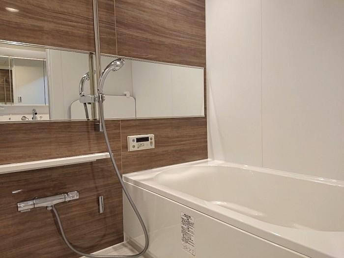 コスモシティ千林大宮浴室