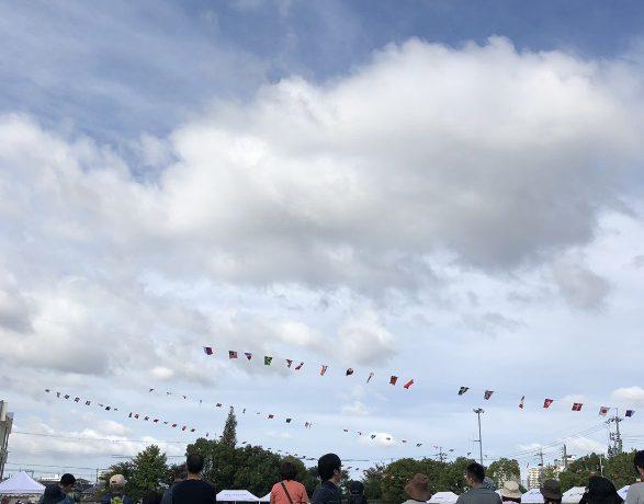【サンセイホーム】小学校生活最後の運動会いってきました!