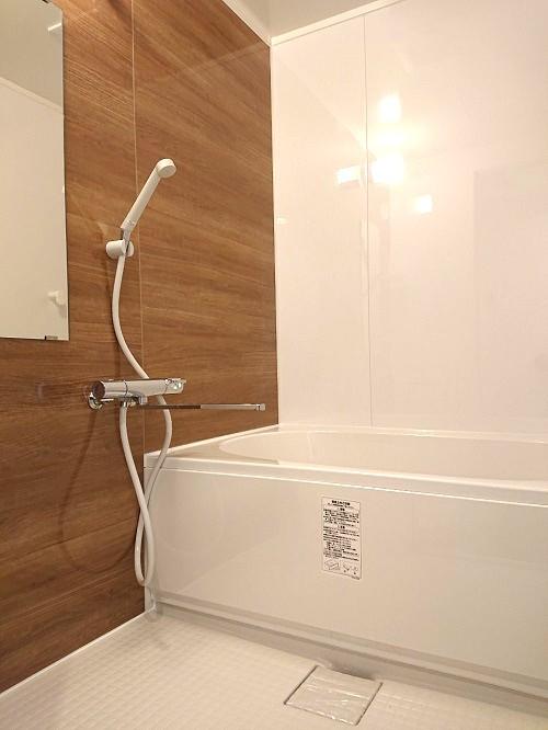 藤和堂島ハイタウン浴室