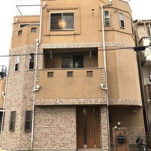 【中古一戸建】大阪市東淀川区菅原2丁目・5SLDK・駐車スペース有