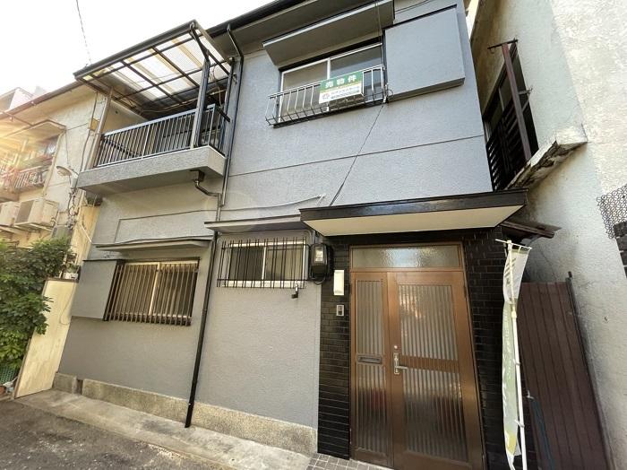 【オープンハウス開催】中古戸建・生野区新今里2-5-15